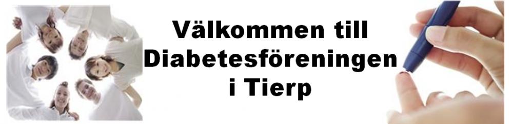 Diabetesföreningen i Tierp